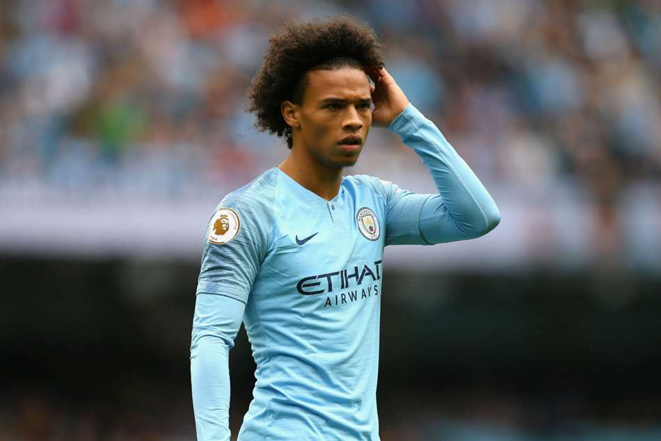 Leroy Sane needs to speed up things, feels Pep Guardiola