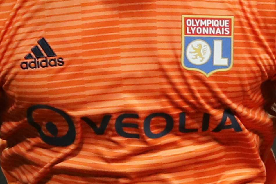 Lyon Champions League Ligue