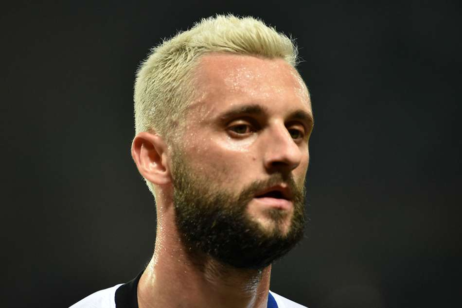 Serie A Brozovic Wins It Late Inter After Var Takes Centre