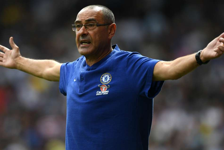 Maurizio Sarri: Sarri Learned Of Napoli Exit By Watching TV