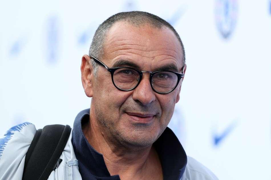 Maurizio Sarri Chelsea Defensive Improvement Premier League