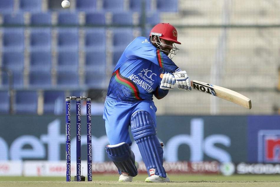 Mohammad Shahzad is currently part of the Afghanistan team playing in Asia Cup