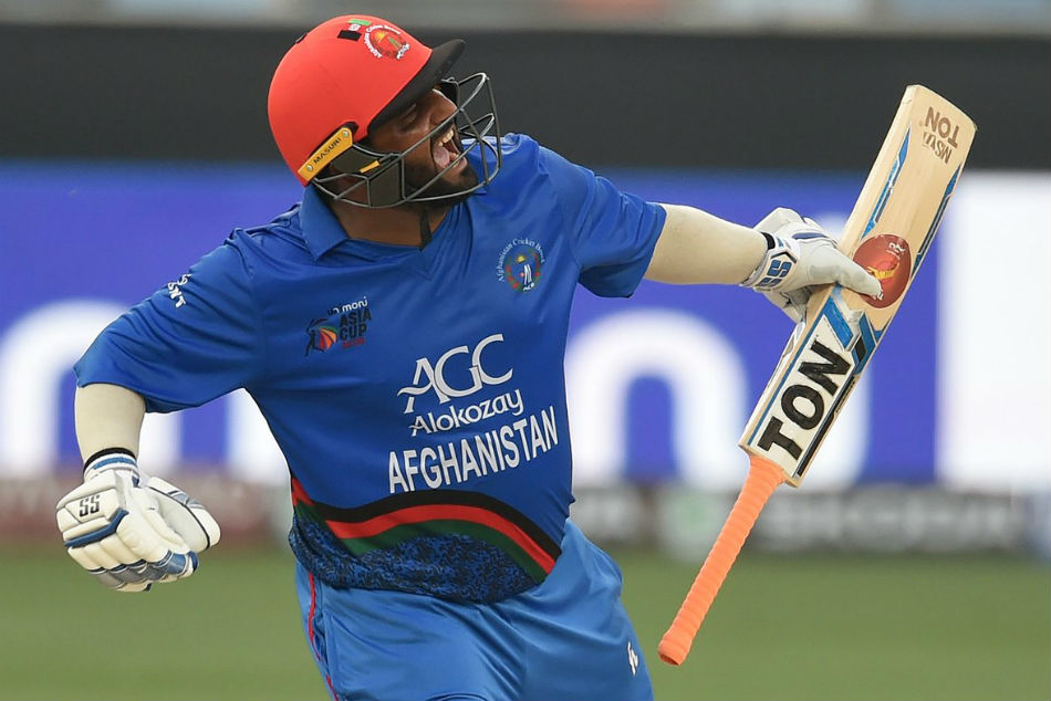 MS Shahzad, bowlers shine as Afghanistan force India for a tie - As it happened