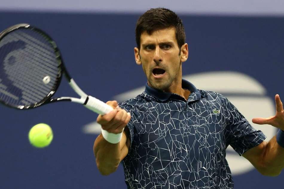 Novak Djokovic Serena Williams Us Open Umpire Row