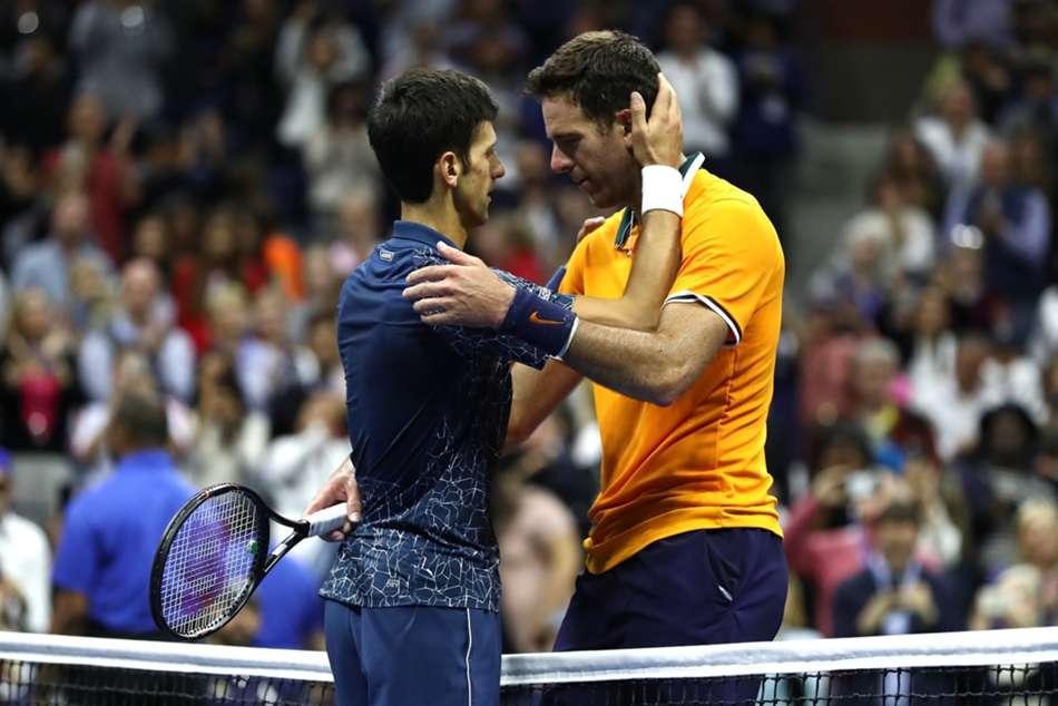 Djokovic Del Potro Us Open Final