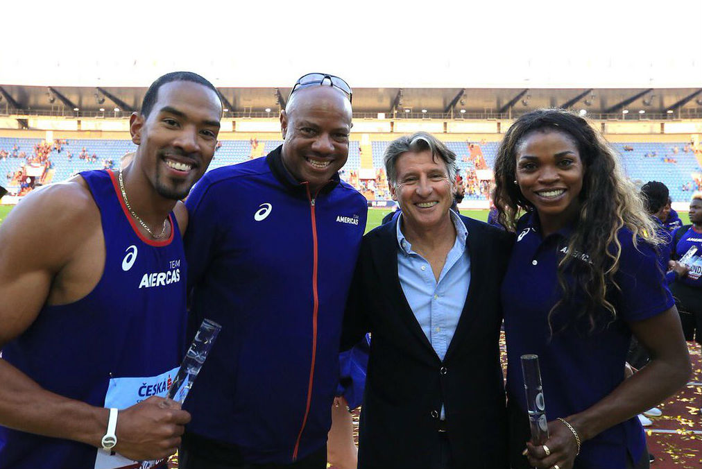 Four Memorable Moments From Iaaf Continental Cup