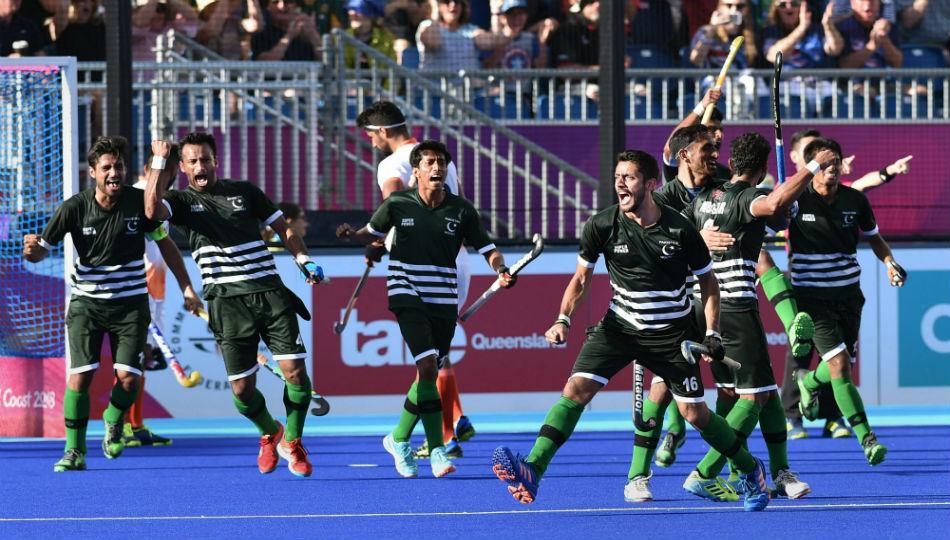 No High Hopes From Pakistan At Hockey World Cup Waseem