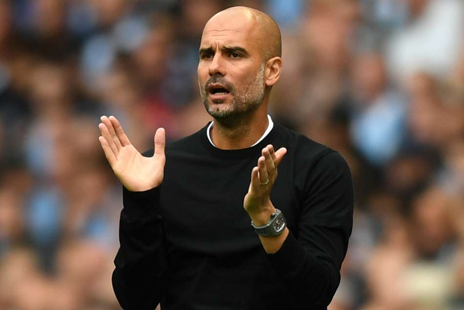 Pep Guardiola Wants Barcelona B Return Manchester City News