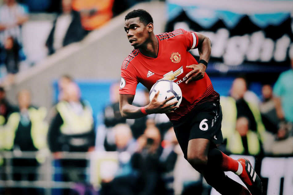 Pogba Lashes At Mourinho S Defensive Minded Tactics
