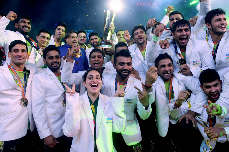 Pro Kabaddi League 2018 Full Schedule Fixtures Date Venue Tv Channel Information Pkl Season
