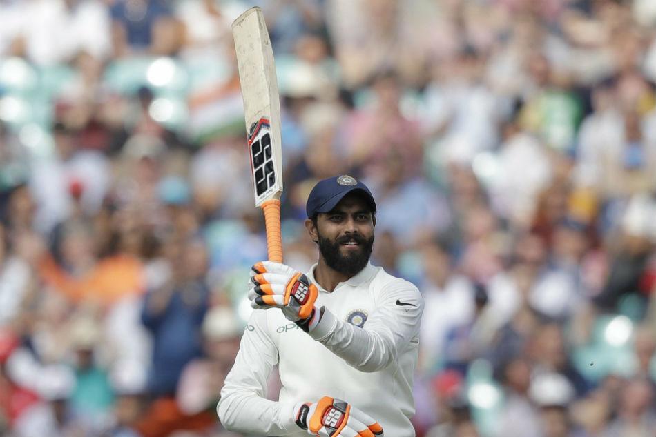 India Vs England 5th Test Ravindra Jadeja Top Scores 86 Twitterati Laud All Rounder