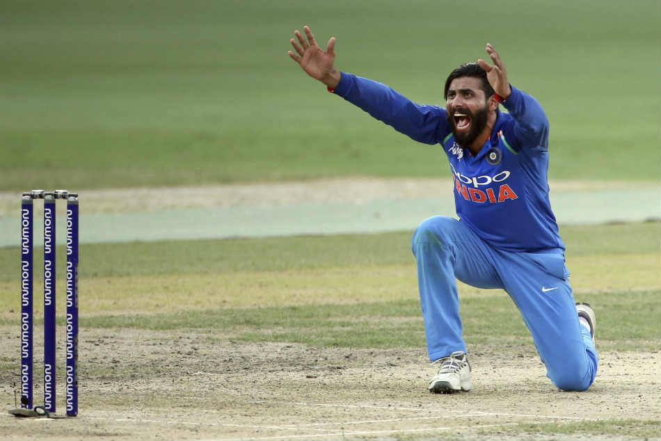 Asia Cup 2018 I Will Always Remember This Comeback Ravindra Jadeja