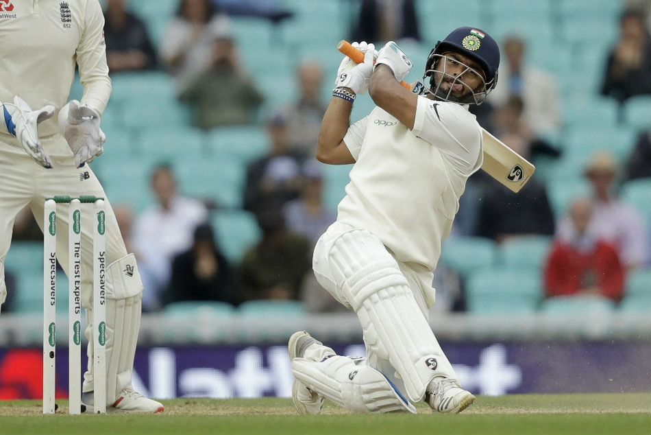 India vs WI: Rishabh Pant to practice in turning tracks at ...