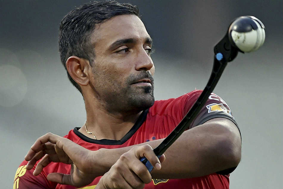 Robin Uthappa Photos