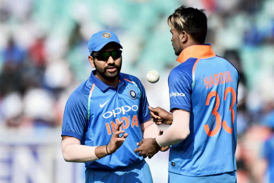 Rohit Sharma will lead India in the Asia Cup 2018 in the absence of Virat Kohli who has given rest after a long tour of England