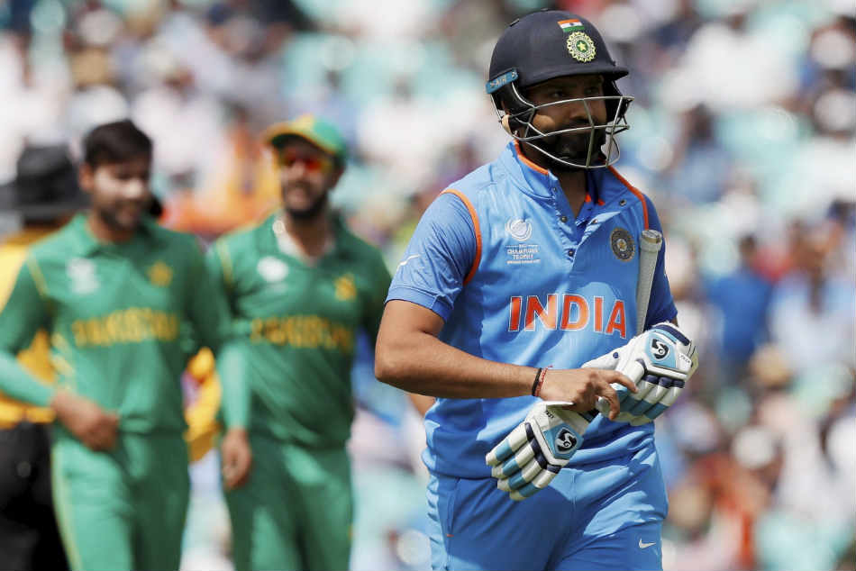 Asia Cup 2018 India Vs Pakistan Key Battles Where To Watch Timing
