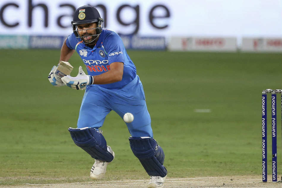 Asia Cup 2018 Rohit Sharma Wants To Trump Pakistan Again