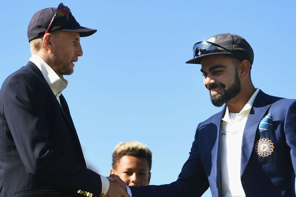 England Vs India: This series is a great advert for Test cricket, says Virat Kohli