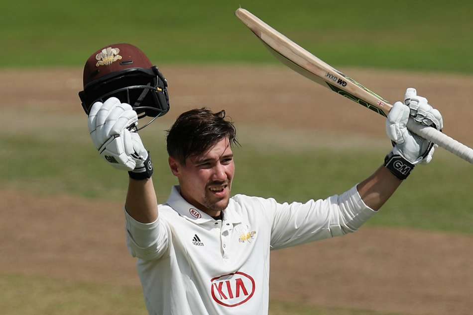 Burns Denly And Stone In England Squad For Sri Lanka Tests