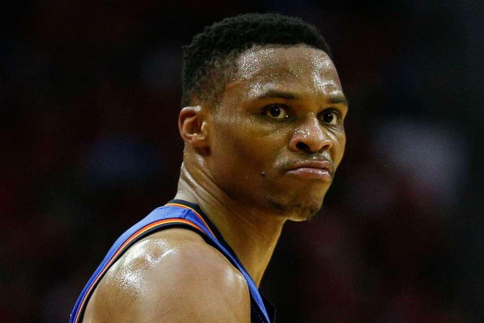 Thunder Russell Westbrook Knee Procedure Status Re Evaluated Stats Nba News