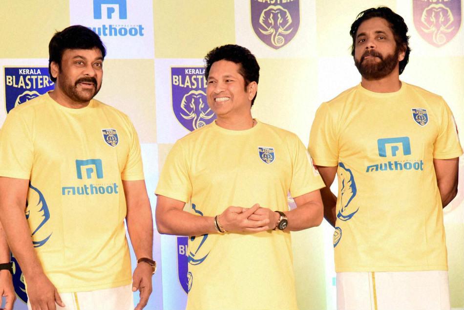 Sachin Tendulkar Sell His Stakes Isl Club Kerala Blasters