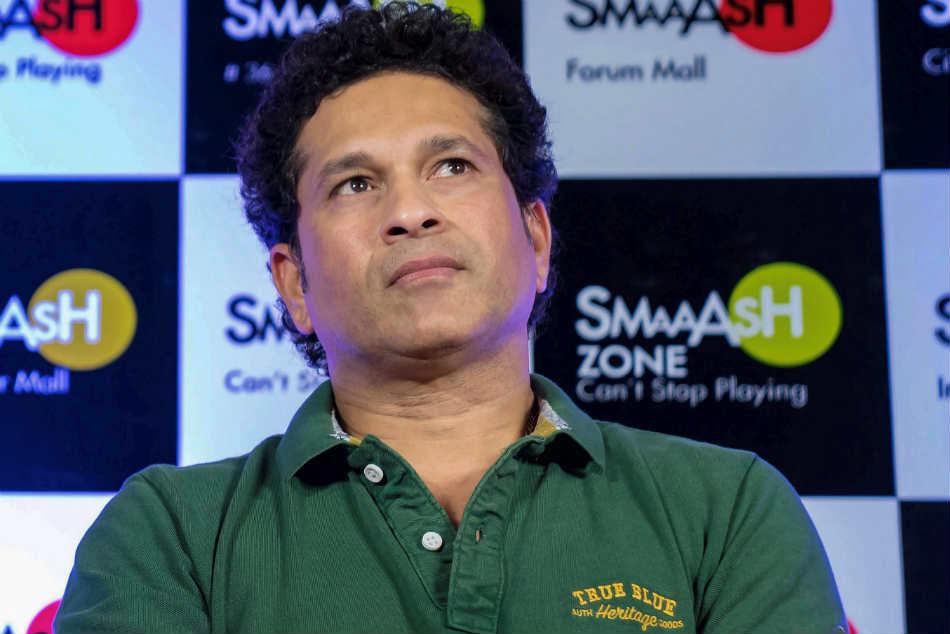 Asia Cup Sachin Tendulkar Gets 100th Hundred But Receives A Lukewarm Welcome