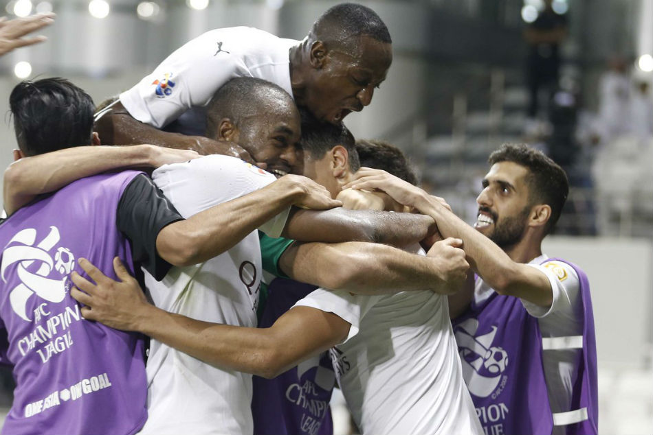 Afc Champions League Review Xavi S Al Sadd Take On Persepol