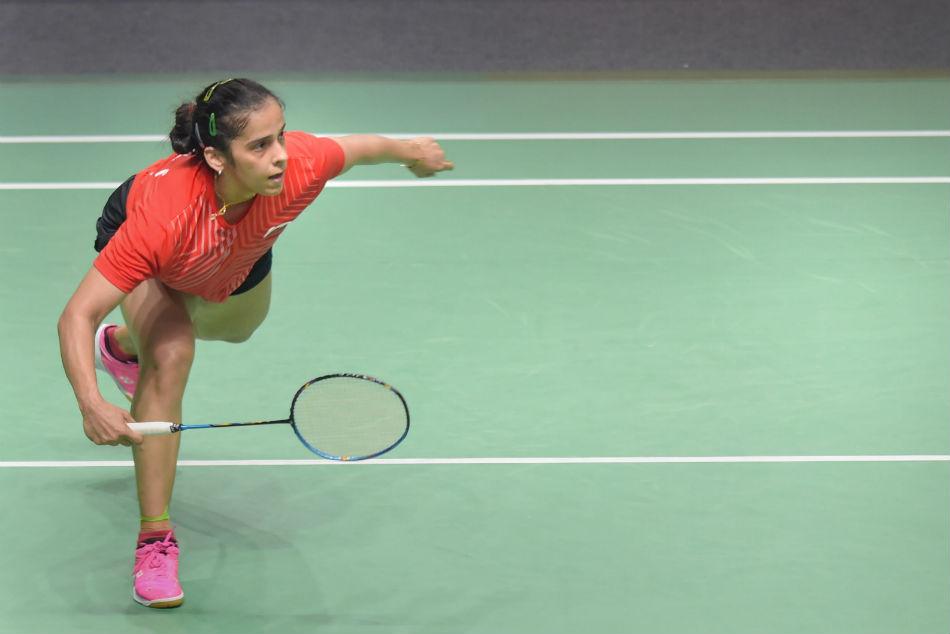 Korea Open Saina Sameer Lead Indian Challenge Srikanth Pul