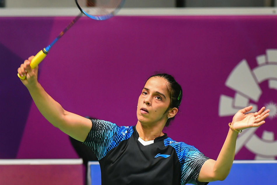 Korea Open Saina Enters Pre Quarters Sameer Vaishnavi Cra