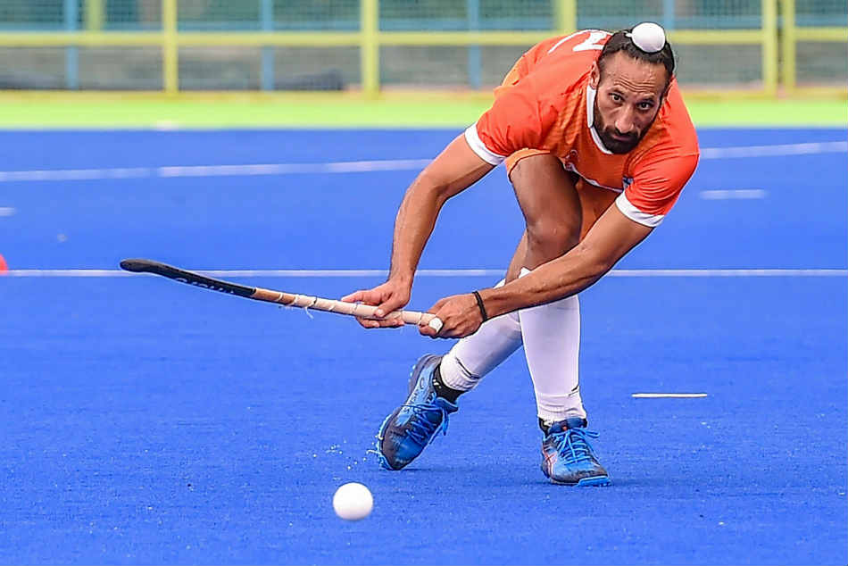 Hockey Star Sardar Singh To Bid Adieu