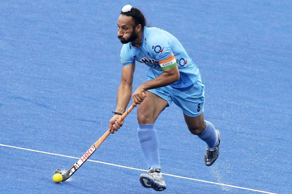 Sachin Tendulkar Inspired Me Make Comeback After Cwg Snub Sardar Singh