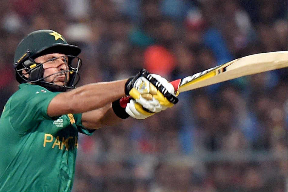 Asia Cup History When Shahid Afridi Powered Pak To Last Over Win Against India