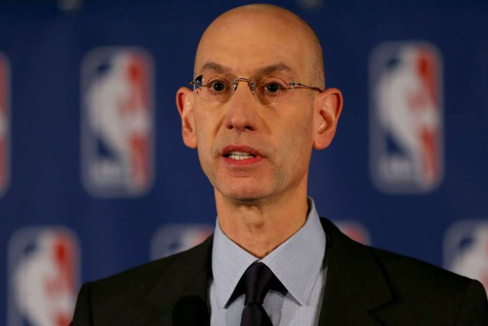 Nba Rule Changes 2018 Clock Reset Clear Path Hostile Act Fouls