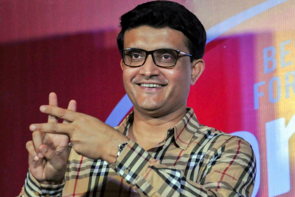 Sourav Ganguly Backs Atk Win Isl Title