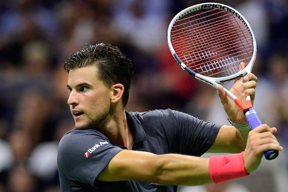 Dominic Thiem Photos