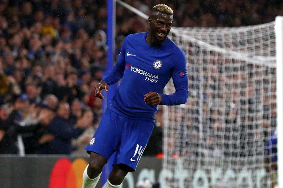 Fabinho Claims Chelsea Will Regret Loaning Tiemoue Bakayoko Ac Milan