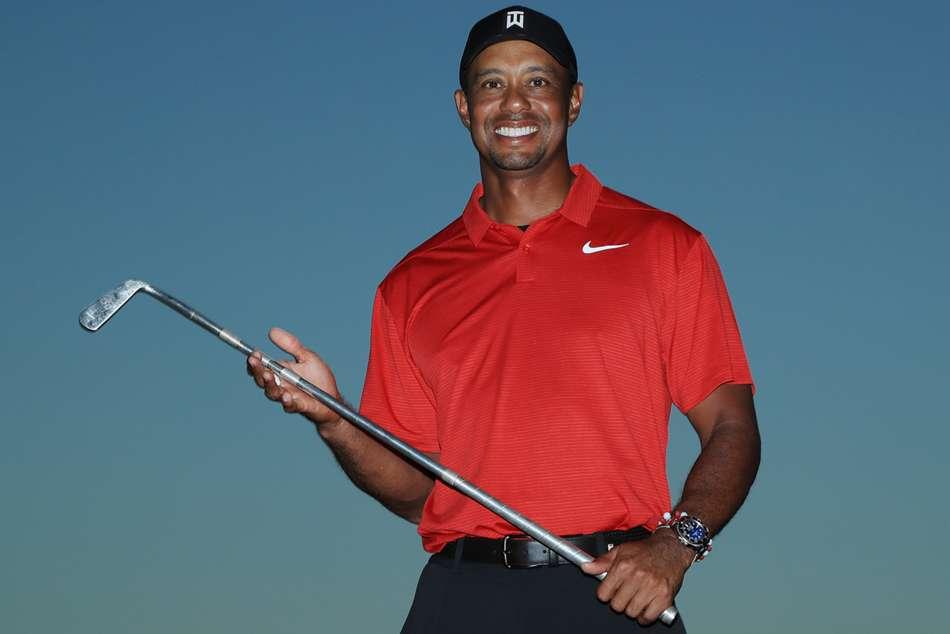 Tiger Woods 80 Pga Tour Wins Tour Championship