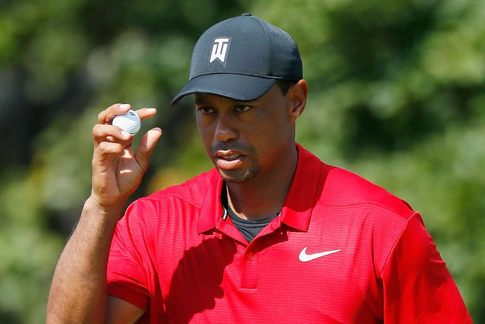 Tour Championship Tiger Woods Earns First Win Since 2013 Justin Eose Winsfedex Cup