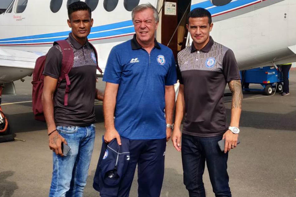 Isl 2018 Want Be More Than Marquee Player Tim Cahill