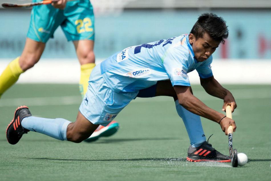 Youth Olympic Games India U 18 Hockey Face Bangladesh Women Austria