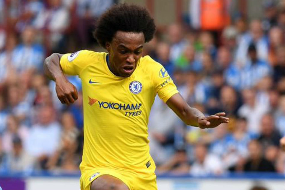 Chelsea Shouldn T Take Anything Granted Says Willian