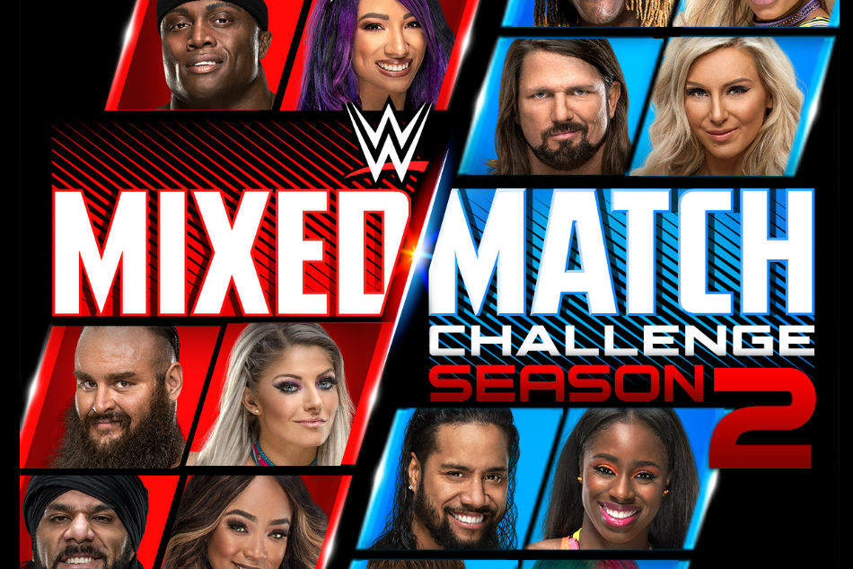 Image result for mixed match challenge 2
