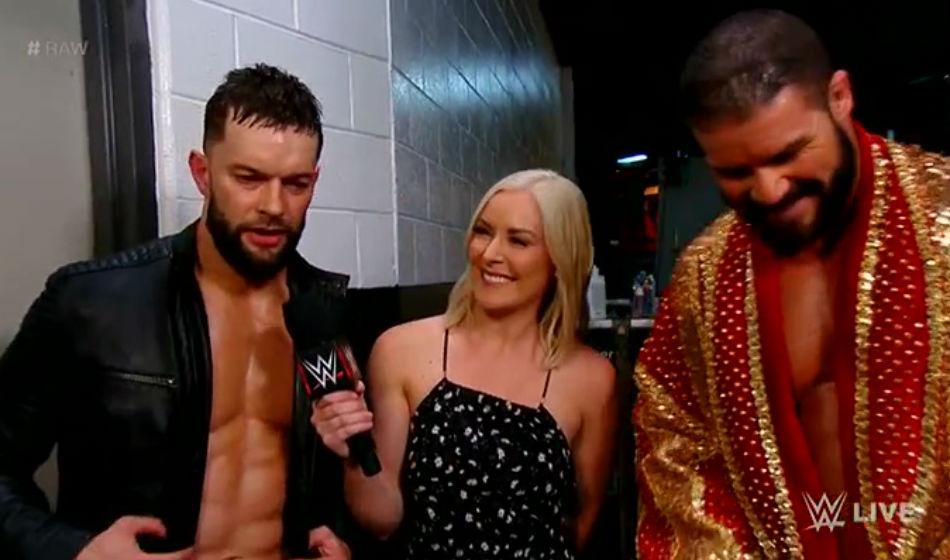 Former WWE Universal Champ Finn Balor teases big plans in