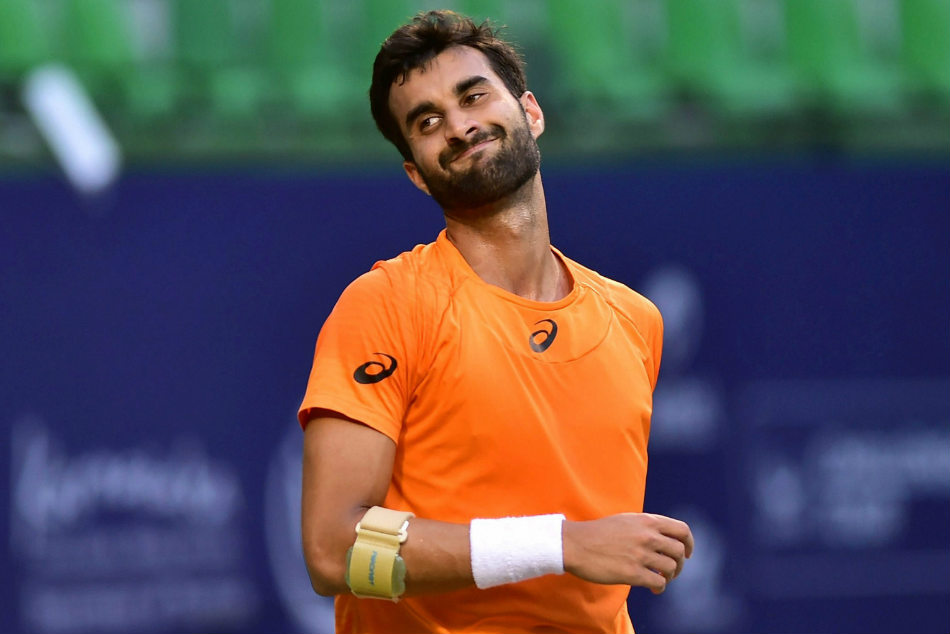 Yuki Bhambri Divij Sharan Pull Of Serbia Tie Sumit Nagal Refuses Come Standy By