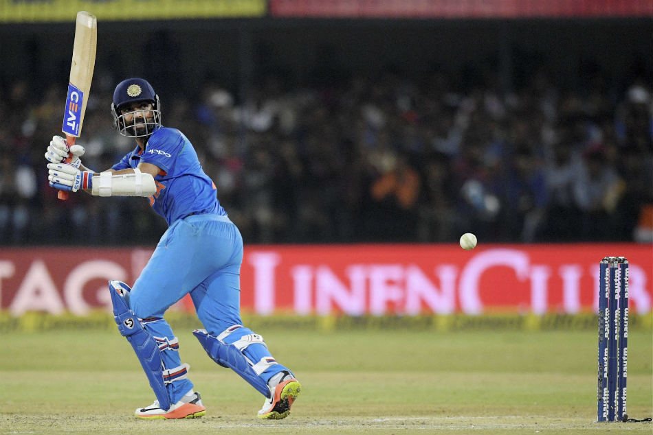 Deodhar Trophy Chance Ashwin Rahane Raina Karthik Remain In Odi Reckoning
