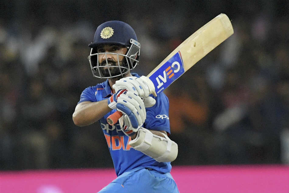 Ajinkya Rahane Photos