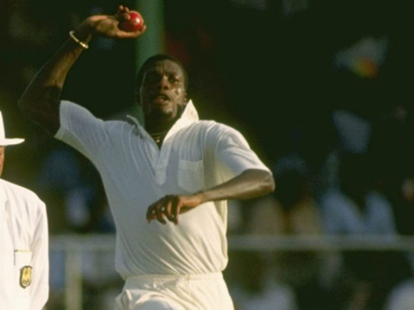 2. Curtly Ambrose