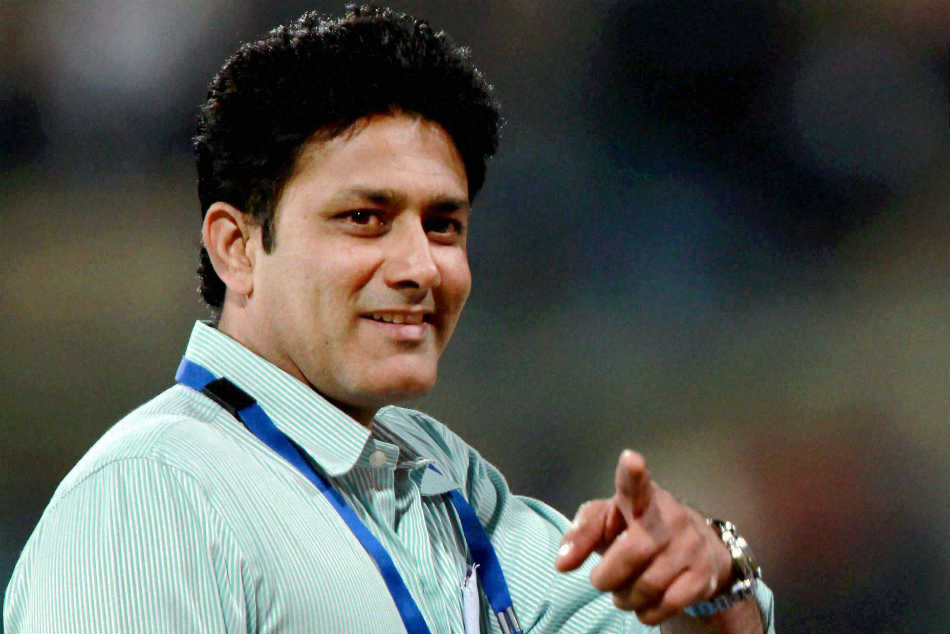 Anil Kumble turns 48: Top five moments from the legend's career ...