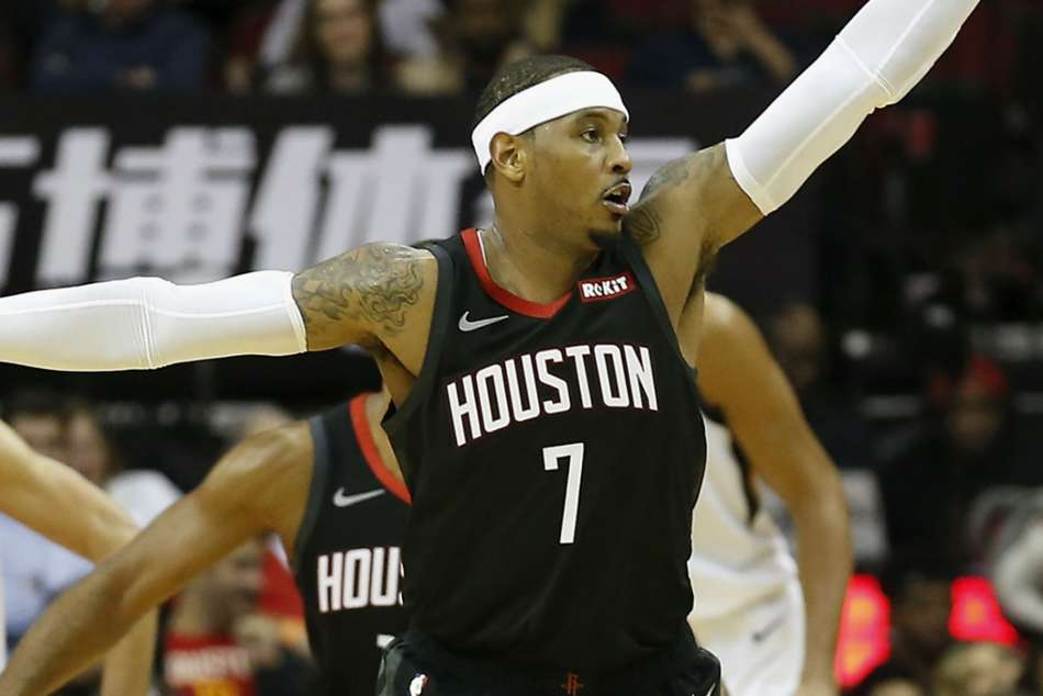 The Houston Rockets slow start to the NBA season continued with a loss to the Los Angeles Clippers.