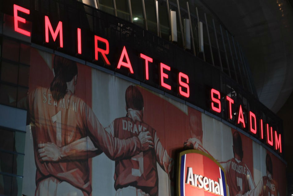 Arsenal have agreed a kit deal with Adidas